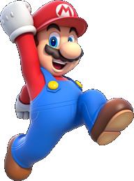 Super-Mario-Brothers